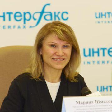 Марина Шматова: «Москва — отличное место для начала своего дела»