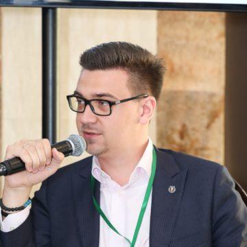 Артем Далевич: «Недостатки начинающего предпринимателя — это его преимущества!»