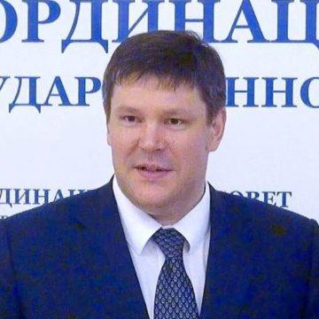 Дмитрий Галочкин: «Обеспечение безопасности — наша главная задача»