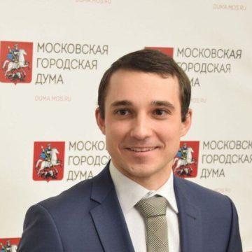 Владимир Мохте: «Живи в «умном доме» — работай в «умном офисе»