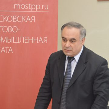Оганес Дурухян: «Подшипник некачественным быть не может!»