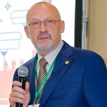 Сергей Саминский: «Квалифицированный охранник в школе — залог безопасности наших детей»