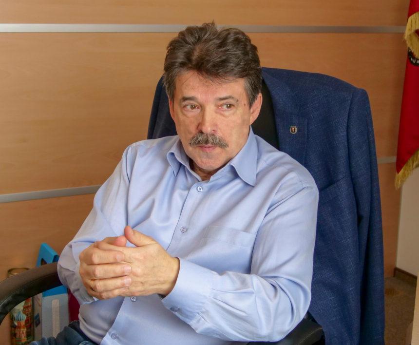 Юрий Шарандин: «Современные предприниматели — отчаянные ребята!»