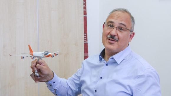 Сурен Варданян:  «Экспортный рынок открыт для всех. Была бы мотивация, а в остальном мы поможем!»