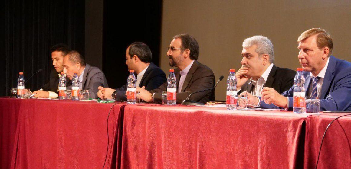 Более 100 предпринимателей приняли участие в Российско-иранском бизнес-форуме