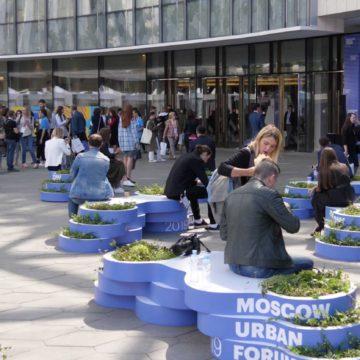 Digital и туристы - основные приметы современного мегаполиса
