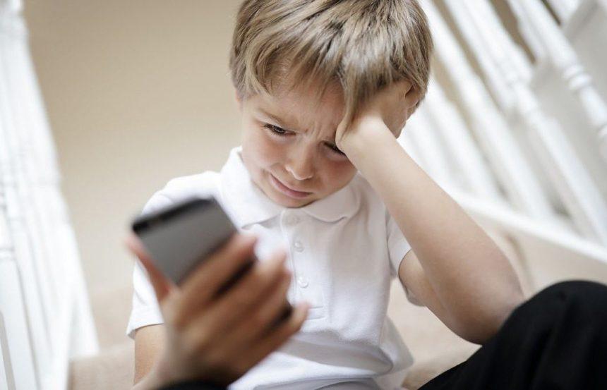 «Безопасная столица» защитит детей от кибербуллинга