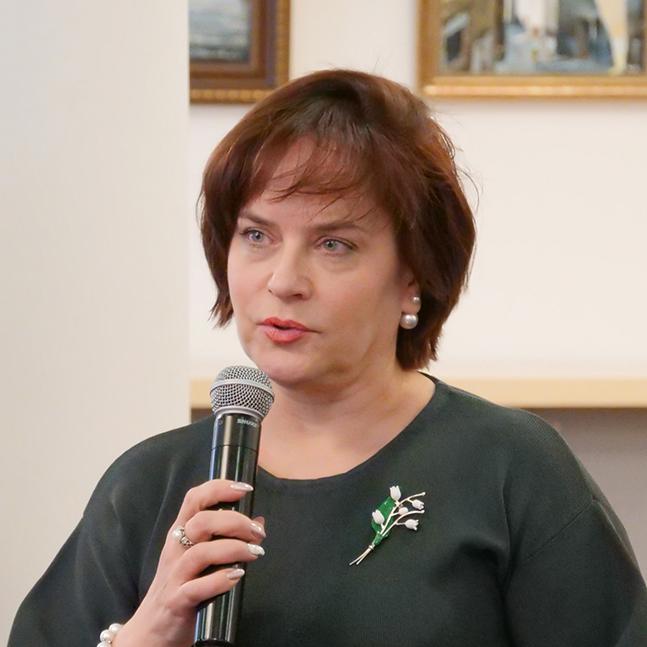 Ирина Жуковская: «Культуру исполнения трудового законодательства РФ у руководителей нужно воспитывать»