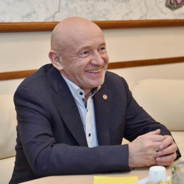 Владимир Платонов: «Предприниматели заинтересованы в профессиональных кадрах».